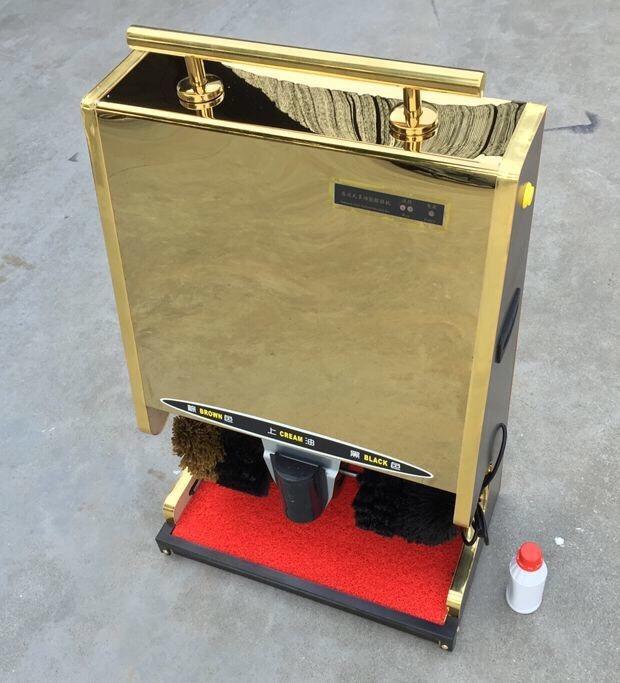 Máy đánh giày QM-SP3