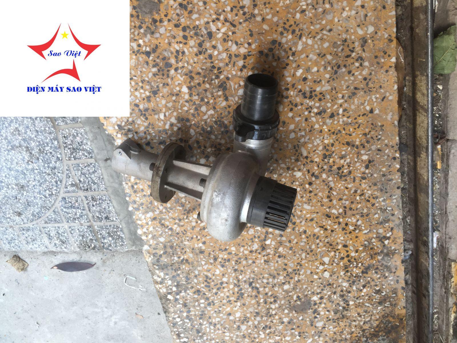 Bộ bơm nước SV5 (lắp cho máy xạc cỏ, cắt cỏ)