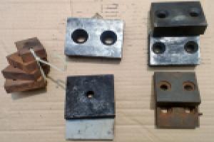 Lưỡi cắt sắt thép GQ45