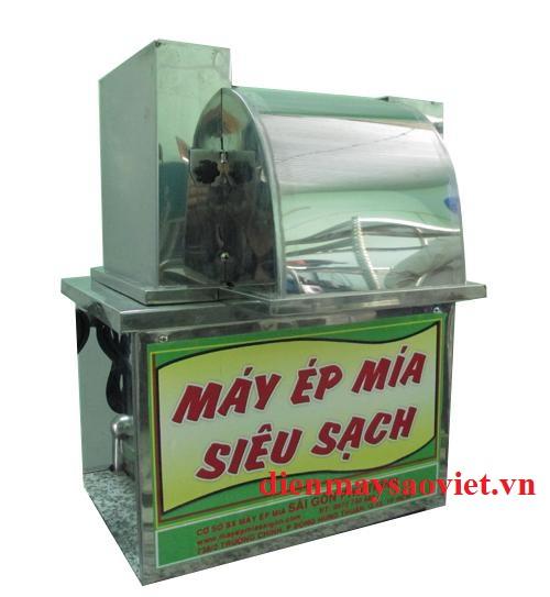 Máy ép nước mía siêu sạch F3-450