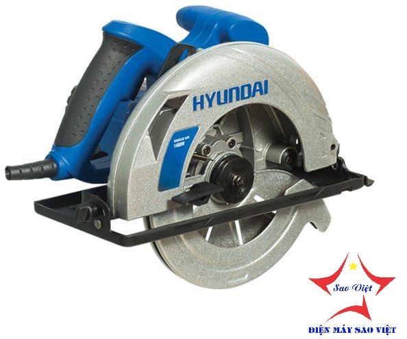 Máy cưa đĩa Hyundai HCD186 185mm