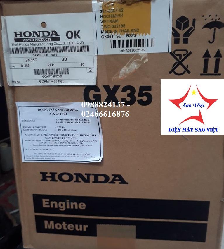 Máy cắt cỏ Honda HC-25