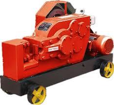 Máy cắt sắt – GQ45 (3KW- 380V)