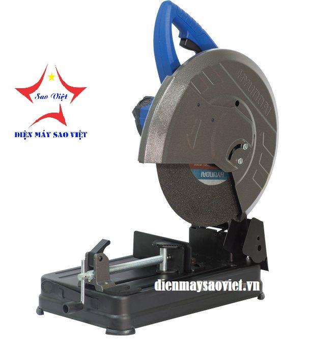 Máy cắt sắt Hyundai HCS355P
