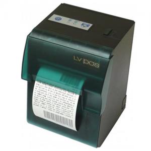 Máy in hóa đơn nhiệt Birch PRP 088