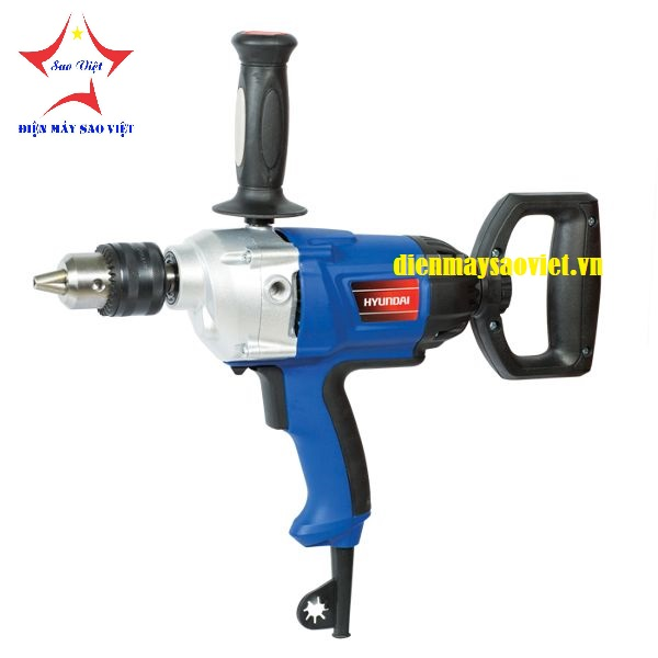 Máy khoan điện Hyundai HKD161 (1050W)