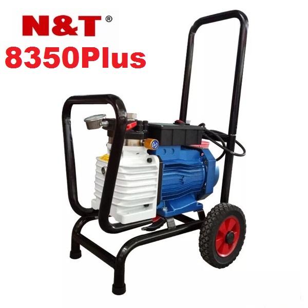 Máy phun sơn N&T 8350plus