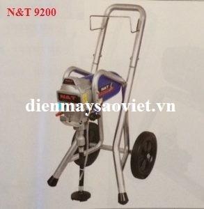 Máy phun sơn N&T 9200