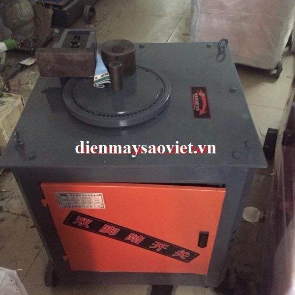 Máy uốn sắt GF32( 4KW-220V)