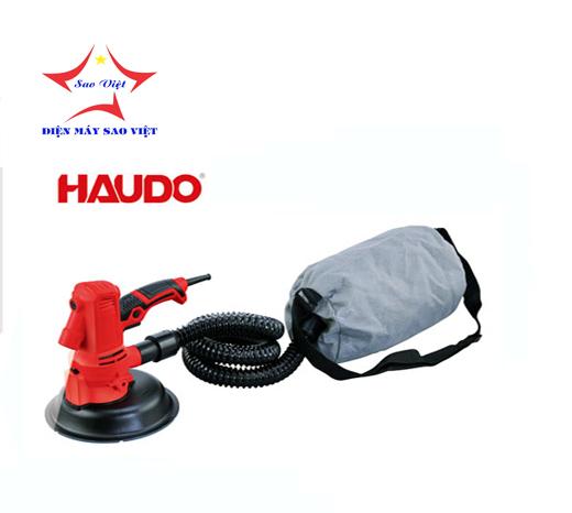 Máy xoa tường HAUDO 700D 8L