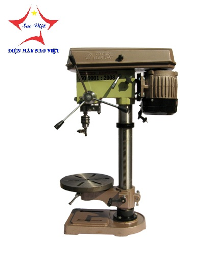 Máy khoan bàn Tiến Đạt 1M KT1000 (1HP) 380V