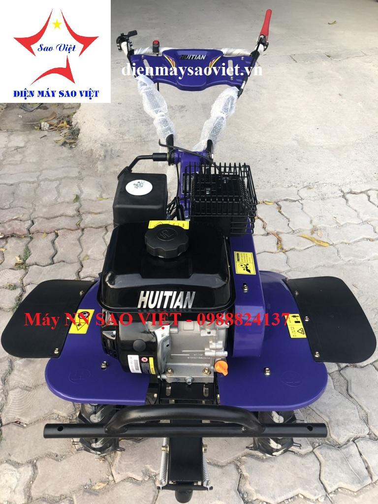Máy xới đất đa năng Hutian HD900A