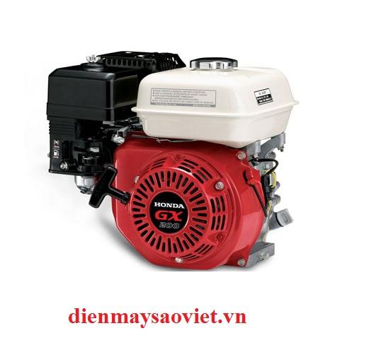 Động cơ xăng Honda GX200 (6.5HP)