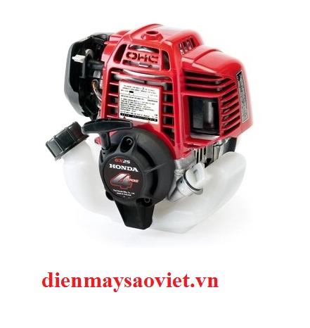 Động cơ xăng Honda GX25 (1HP)
