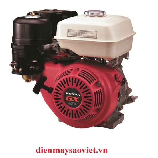 Động cơ xăng Honda GX270 (8HP)