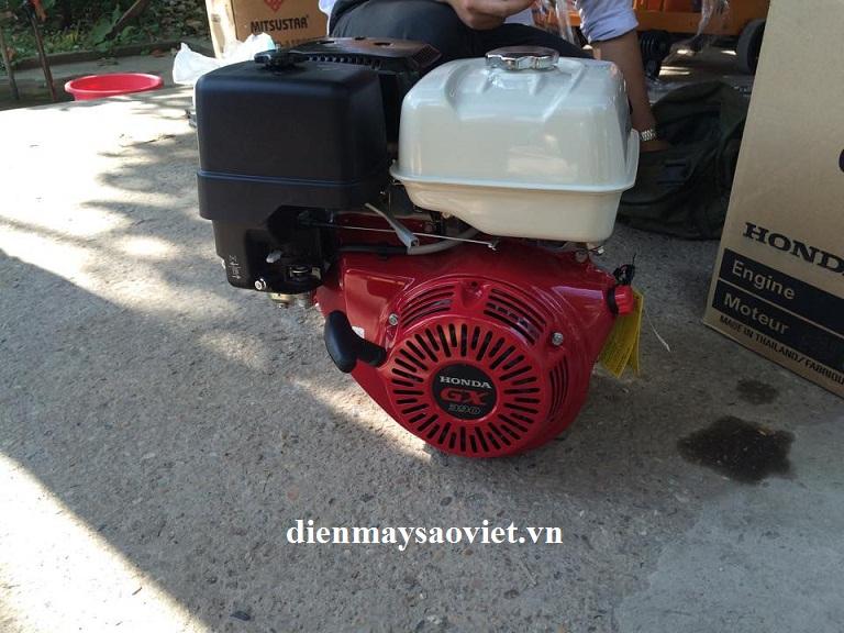 Động cơ xăng Honda GX390 (13HP)