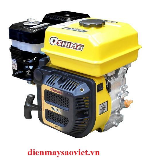 Động cơ xăng Oshima Gold 5.5HP
