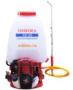 Máy phun thuốc Oshima CX-35