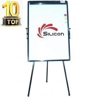 Bảng Flipchart 3 chân Silicon FB-33 (70X100)