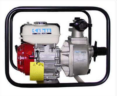 Máy bơm nước Honda Kibii WP30AT