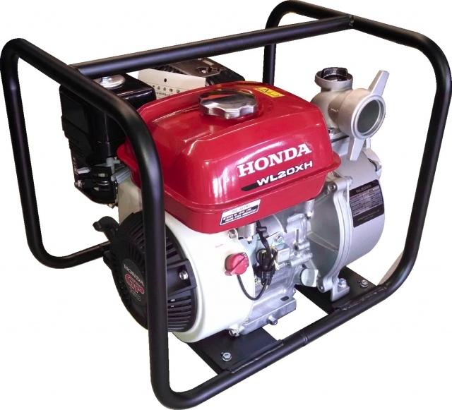 Máy bơm nước Honda WL20XH