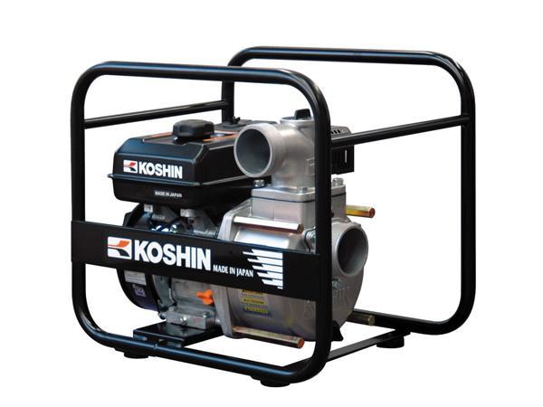Bán Máy bơm nước Koshin SEV-50X nhập khẩu giá rẻ