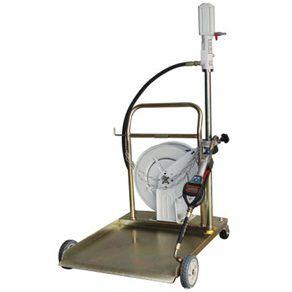 Máy bơm xăng hóa chất, bơm dầu 180L-200L HPMM HG-2991A