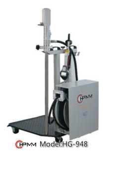 Máy bơm xăng hóa chất, bơm dầu 180L-200L HPMM HG-948