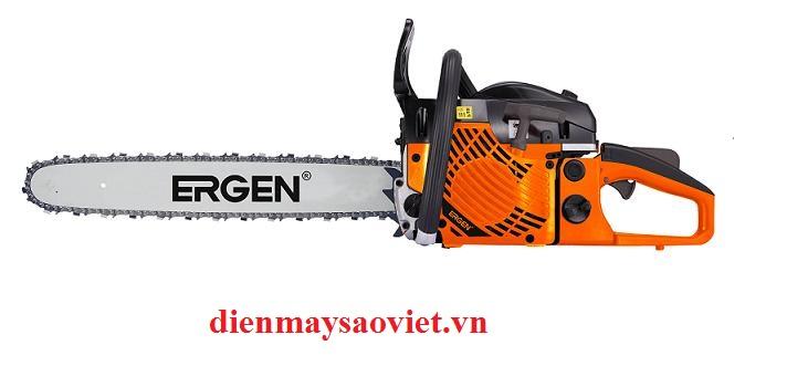 Máy cưa xích Ergen GS-956 (2.3KW)