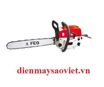Máy cưa xích Feg 882