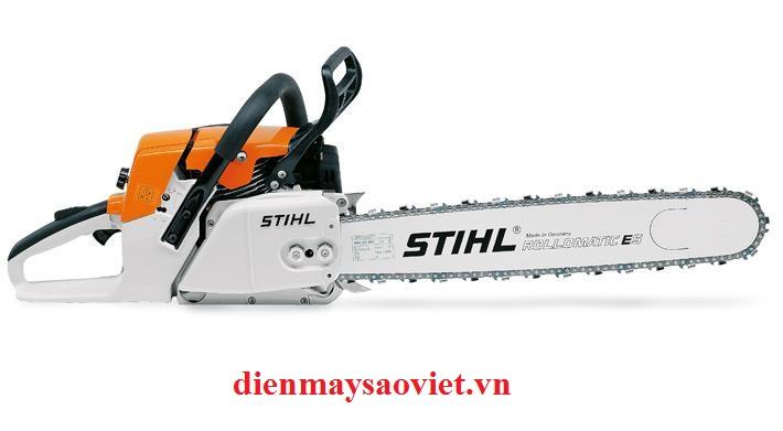 Máy cưa xích chạy xăng Stihl MS-066