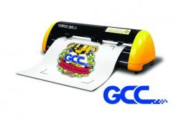 Máy cắt Decal GCC Expert24 LX