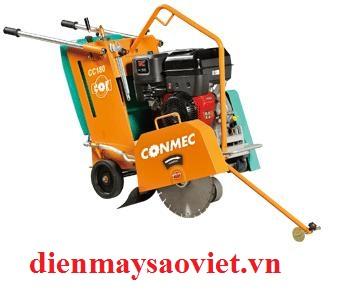 Máy cắt bê tông Conmec CC180-4 (13HP)
