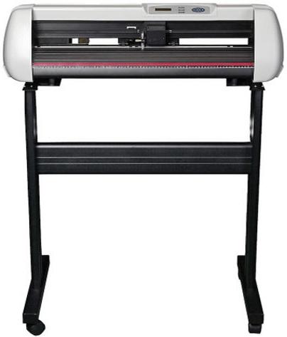 Máy cắt decal Liyu 631E