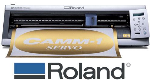 Máy cắt decal Roland Camm-1 GX24