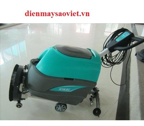 Máy chà sàn liên hợp Chaobao HY45C