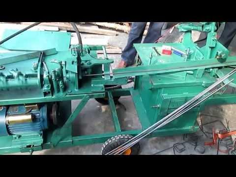 Máy duỗi cắt sắt tự động GT2-5