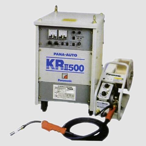 Máy hàn CO2/Mag Weldcom KRII 500