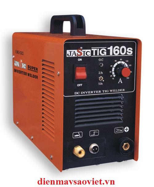 Máy hàn Jasic Tig 160S