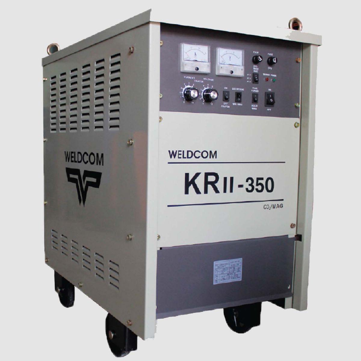 Máy hàn CO2/Mag Weldcom KRII 350