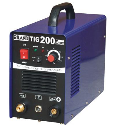 Máy hàn Riland Tig 200S