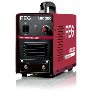 Máy hàn que FEG ARC 200
