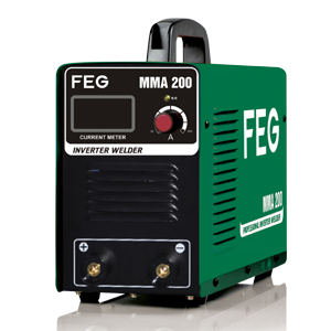 Máy hàn que FEG MMA 200