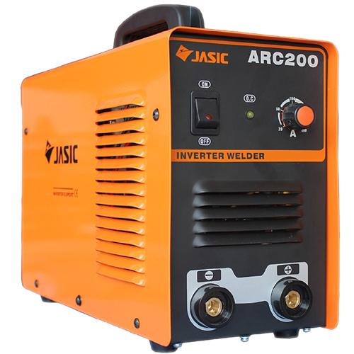 Máy hàn que Jasic ARC 200 (R04)