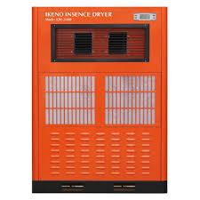 Máy hút ẩm nhiệt độ cao IKENO IDH-3000(300lít/ngày)