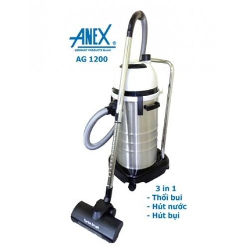 Máy hút bụi Anex AG-1200