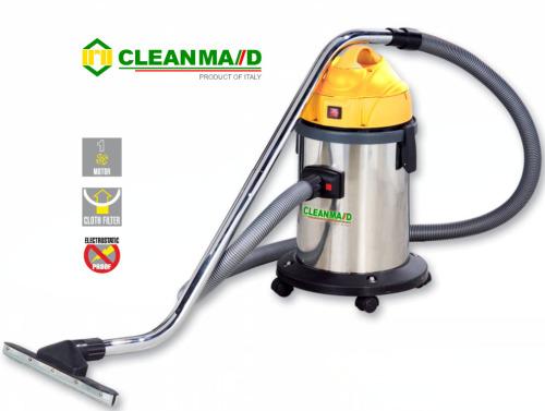 Máy hút bụi công nghiệp Clean Maid T25