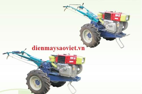 Máy kéo cầm tay CJ51/81