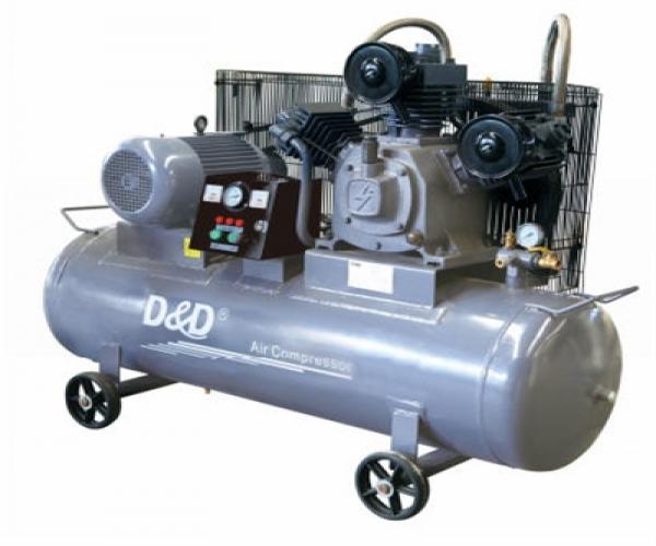 Máy nén khí D&D RV0.36/8A (4HP)