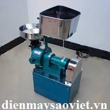 Máy nghiền bột nước mini